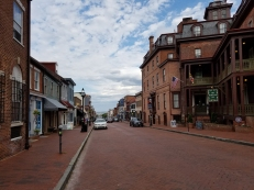 Historic Annapolis