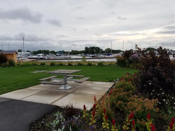 Trent Port Marina 3
