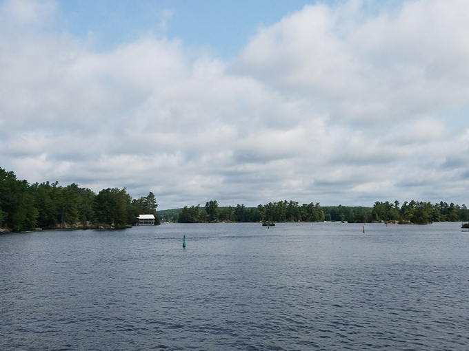 Trent Severn Waterway 10