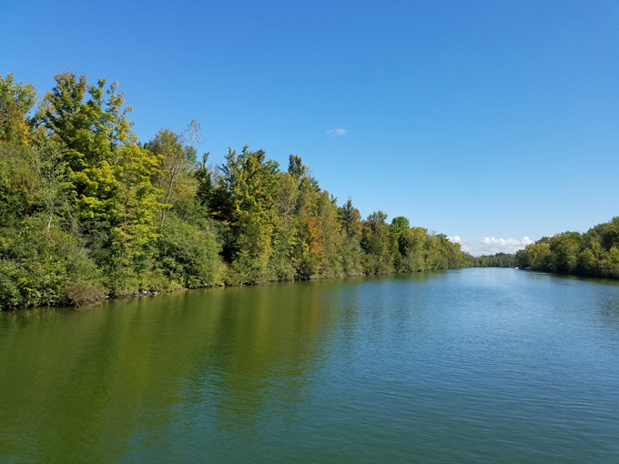 Erie Canal 15