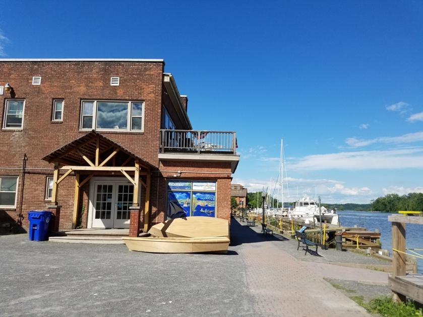 Marine Museum