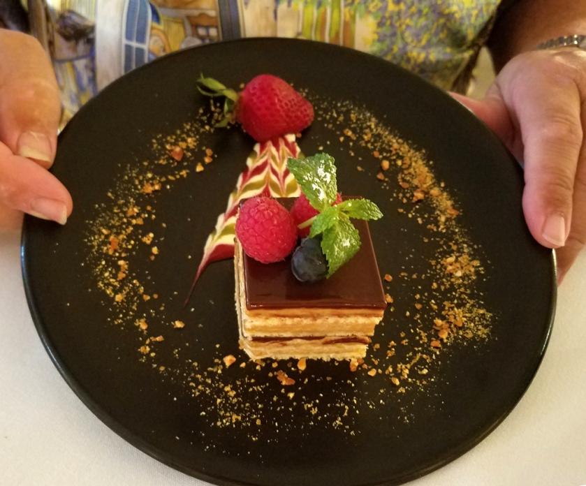 Picton dessert
