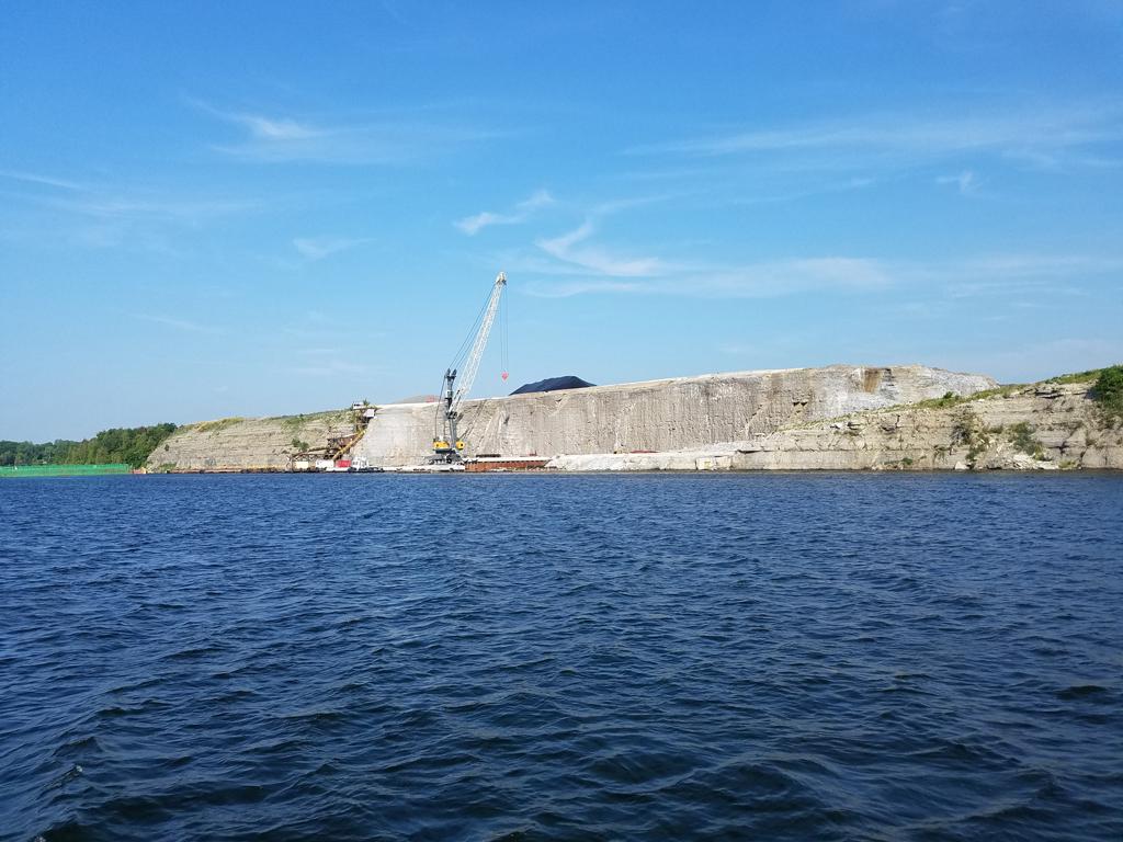Picton quarry