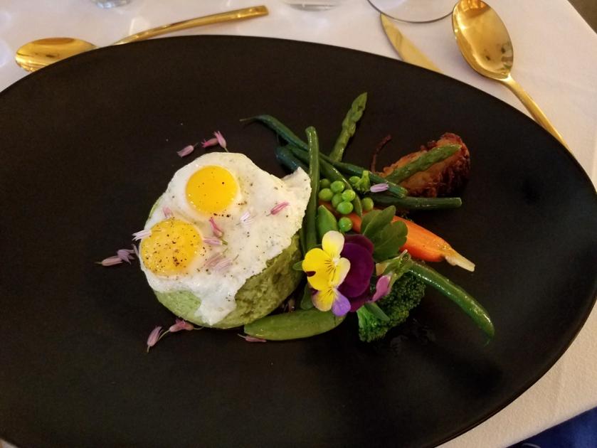 Picton vegetarian