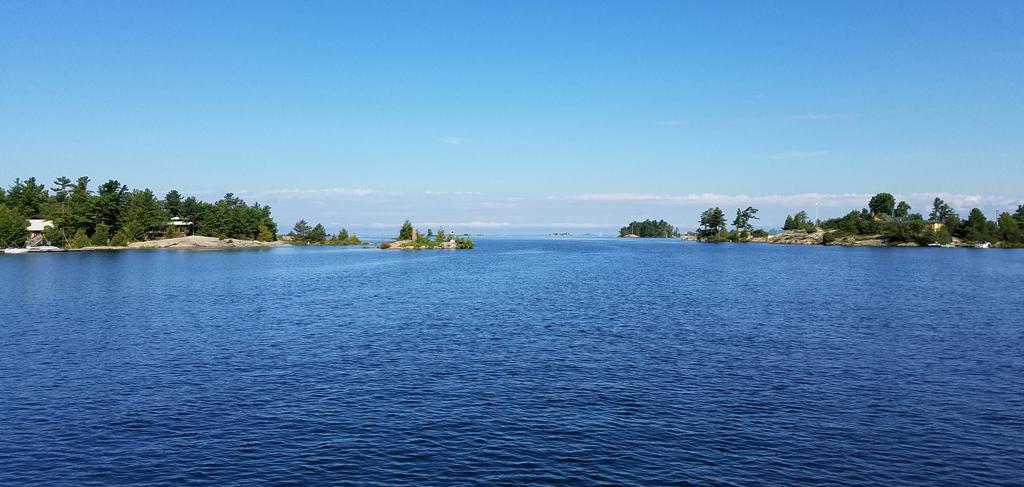 Georgian Bay scenery 2