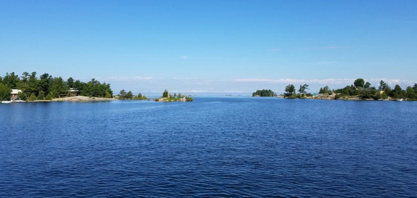 Georgian Bay scenery 2