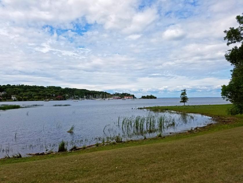 Gore Bay