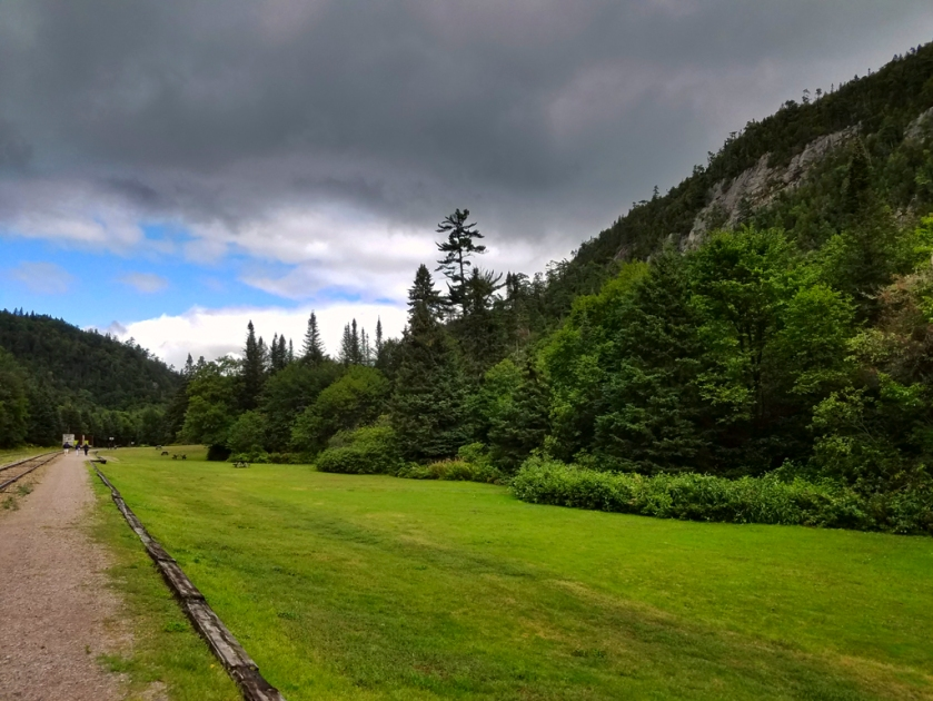 Agawa Canyon park 3